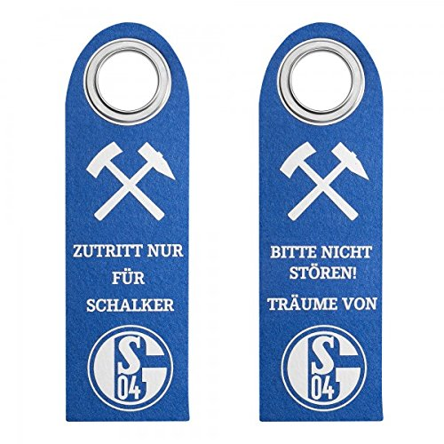fc-schalke-04-door-pendant-lucky-on-official-licensed-product