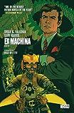 Image de Ex Machina Book One