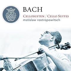 Cello Suite No. 1 in G Major, BWV 1007: V. Menuet I-II