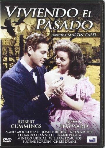 viviendo-el-pasado-dvd