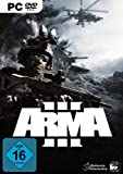ARMA 3 Deluxe D1 Edition - [PC]