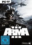 ARMA 3 Deluxe D1 Edition (Steelbook)