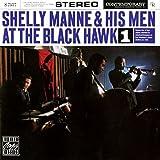 Songtexte von Shelly Manne & His Men - At the Black Hawk, Volume 1