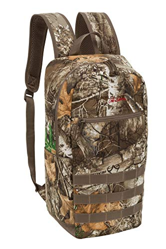 Fieldline Pro Series 12 Point Day Pack, Realtree Edge -