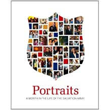 Portraits: A Month in the Life of The Salvation Army
