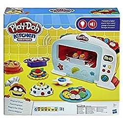 Play-Dohfour magique