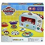 Play-Doh–Magischer Ofen