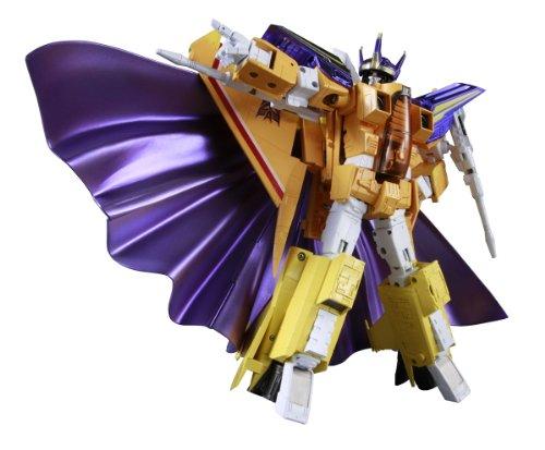 Transformers Masterpiece : MP11S Sunstorm [Toy] (japan import)