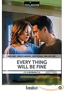 1-DVD SPEELFILM - EVERYTHING WILL BE FINE