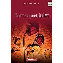 Cornelsen Senior English Library - Literatur: Ab 11. Schuljahr - Romeo and Juliet: Textband mit Annotationen