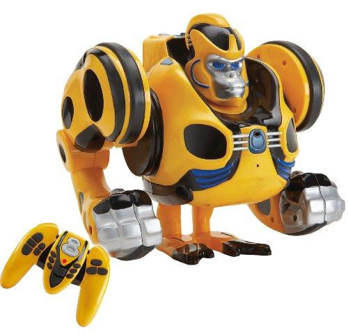 Character Options Bossa Nova prime-8Fernbedienung Gorilla Roboter (Fernbedienung Nova)