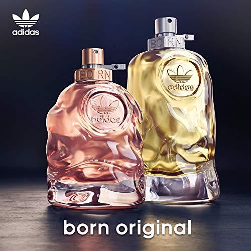 adidas Born Original woman Eau de Parfum Natural Spray, 50 ml - 5