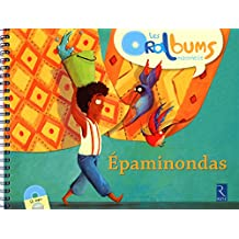 Epaminondas (+ CD audio)