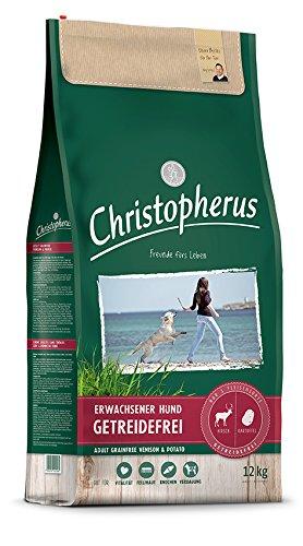 christopherus-grainfree-vollnahrung-fr-den-ausgewachsenen-hund-mit-normaler-aktivitt-trockenfutter-h