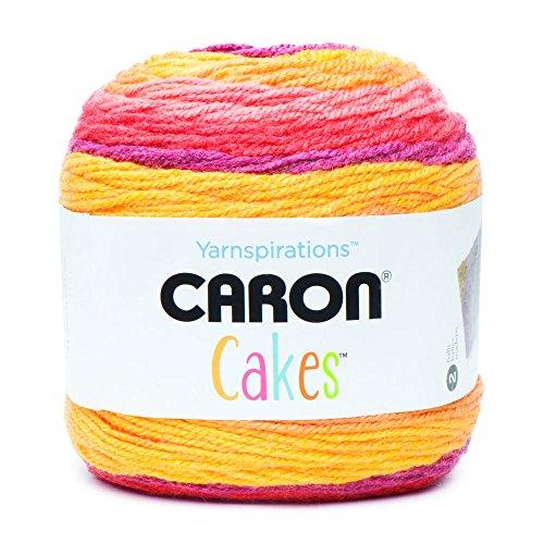 Caron Cakes, Acrylique, Pumpkin Spice, 42 x 15 x 15 cm