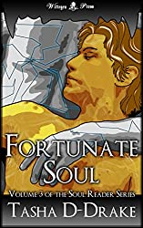 Fortunate Soul (The Soul Reader Series Book 3)
