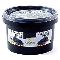 caviar-vegano