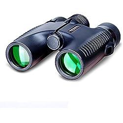 USCAMEL 10x26 Jumelles Taille de Poche, Portable Binoculars, Mini, Haute Puissance, Haute Définition
