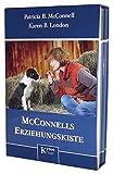 McConnells Erziehungskiste/5 Bände: Waldi allein zuhaus. Trau nie einem Fremden. Alter Angeber. Einmal Meutechef und zurück. Kleine Geschäftskunde (Das besondere Hundebuch)