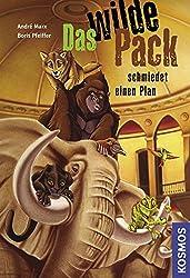 Das Wilde Pack, 2, schmiedet einen Plan