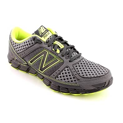 New Balance  750v1, Chaussures de running pour homme CY1-Grey/Yellow 42.5
