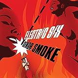 Electric Six: Senor Smoke (Audio CD)