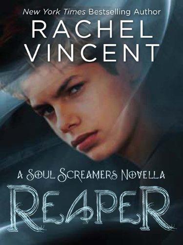 Reaper (Soul Screamers)