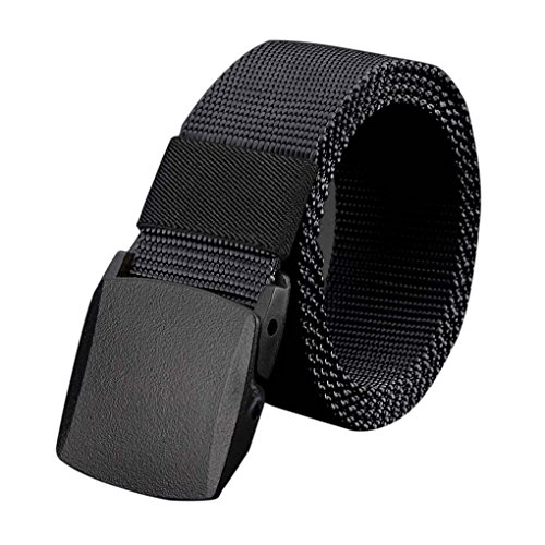 lufa-mens-belt-no-metal-plastic-buckle-canvas-outdoor-belts-casual-jeans-belt-black