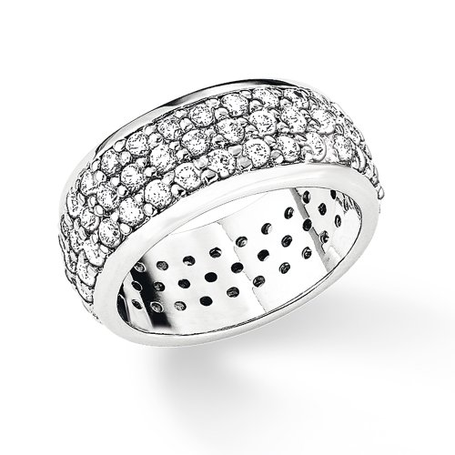 Esprit Glamour Damen-Ring