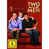 Two and a Half Men: Mein cooler Onkel Charlie - Die komplette erste Staffel