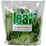 Leaf Spinach, 100g Pack