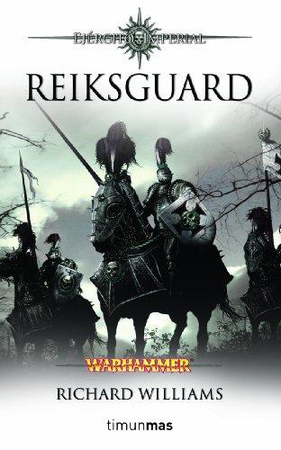 Reiksguard (NO Warhammer)