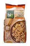 Biozentrale Crunchy Müsli Amaranth, 375 g