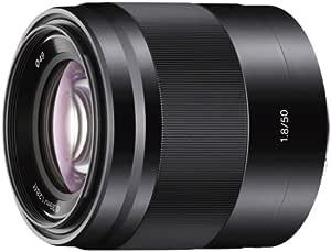 Sony Sel 50f18 Portrait Lens Camera Photo