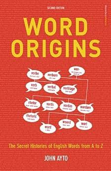 Word Origins von [Ayto, John]