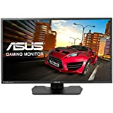 Asus MG279Q 68,6 (27 Zoll) Monitor (WQHD, HDMI/MHL, DisplayPort, Mini-DP, 4ms Reaktionszeit, AMD FreeSync) schwarz