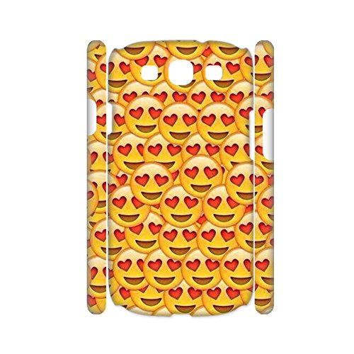 Babu Building Abs Phone Shell High Quality Kid For J3 Samsung Print Emoji 3