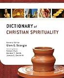 Dictionary of Christian Spirituality -