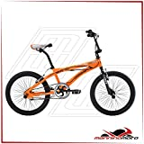 Lombardo BMX 20' Isernia 20 Orange/BlackMatt