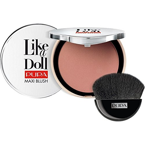 PUPA Like a Doll Maxi Blush 103 Brown Rose 9,5 g - fard