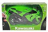 New Ray 42443 A -  - Véhicule Miniature - Moto - KawasakiZX 10 R / Honda CBR Coloris...