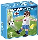 Playmobil 4732 - Calciatore Inghilterra