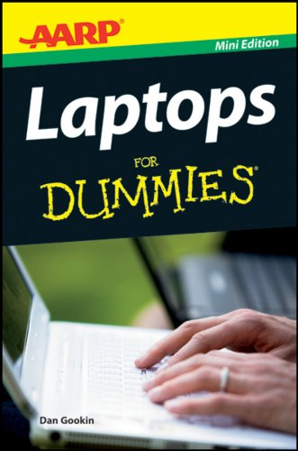 AARP Laptops For Dummies (English Edition) -