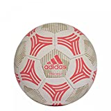 adidas Herren Tango Sala Ball Einheitsgröße Clear Brown/Hi-Res Red/Hemp