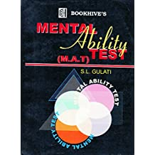 Bookhive's Mental Ability Test