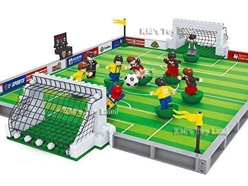 Ausini Fútbol Nuevo Caja Juego / Deporte Fútbol Juego Jugable City Tono #25590