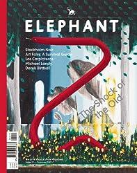 Elephant Summer 2013: The Arts & Visual Culture Magazine