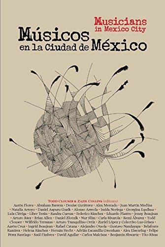 Musicos En La Ciudad De Mexico: Musicians in Mexico City