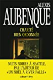 """Afficher """"Nuits noires à Seattle n° 1 Charité bien ordonnée"""""""