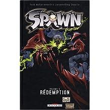 Spawn, Tome 5 : Rédemption
